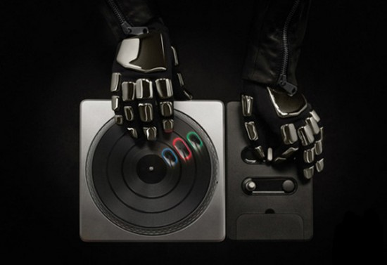 DJ Hero 2 – Soundtrack