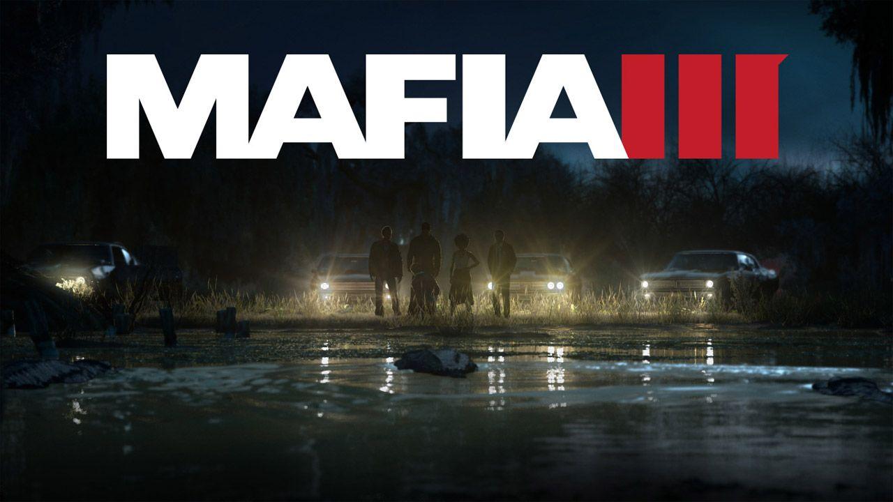 mafia 3 cover