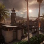 A look at the Call Of Duty: Ghosts – Onslaught DLC Pack Preview