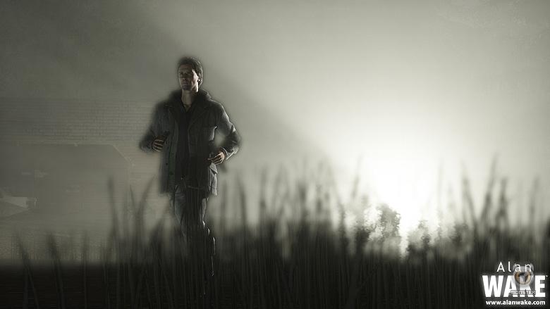 Alan Wake Preview