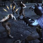 Arkham City Collector's Edition Detailed