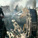 Asassin's Creed Unity – Patch 4 has been put on hold