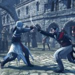Assassin's Creed Dev Diary 1 – Storyline