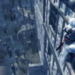 Assassins Creed Is Un-Confirmed for the 360