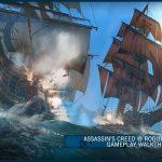 Assassin's Creed Rogue – Arctic Naval Gameplay Walkthrough