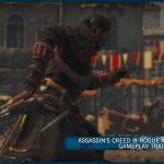 Assassin's Creed Rogue – Assassin Hunter Gameplay Trailer