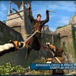 Assassin's Creed Rogue – River Valley Land Gameplay Walkthrough