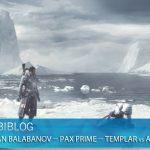 Assassin's Creed Rogue – Templar vs Assassin