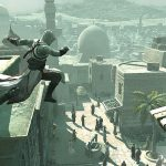 Assassin's Creed Short Film Contest