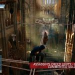 Assassin's Creed Unity – GamesCom 2014 Commented Solo Demo