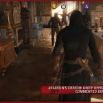 Assassin's Creed Unity – Official E3 2014 Co-op Commented Demo