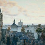 Assassin's Creed Unity – Paris Horizon Gamescom Trailer