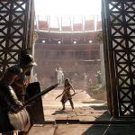 Backstories for Ryse: Son of Rome