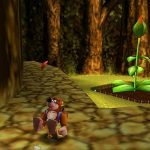 Banjo-Tooie revealed, Banjo-Kazooie dated