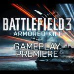 Battlefield 3 – Armored Kill Gameplay Trailer