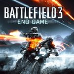 Battlefield 3 – End Game DLC Capture Flag Gameplay