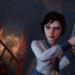 BioShock Infinite : Alternate cover revealed