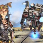 Borderlands 2 – Game of the Year Celebration Video