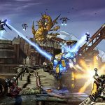 Borderlands 2 receives Pre-Sequel DLC