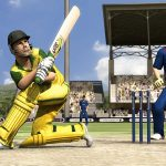 Brian Lara International Cricket 2007 Competition