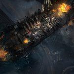 Call Of Duty: Ghosts – Free Fall Multiplayer Bonus Map
