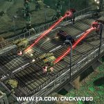 Command & Conquer 3: Kanes Wrath Preview