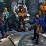 Content: Marvel Ultimate Alliance