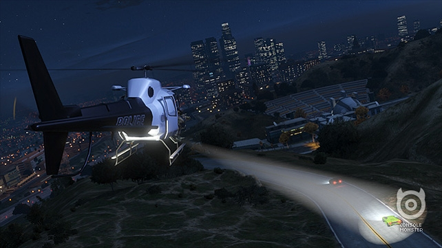 Countdown to GTA V: Weapons