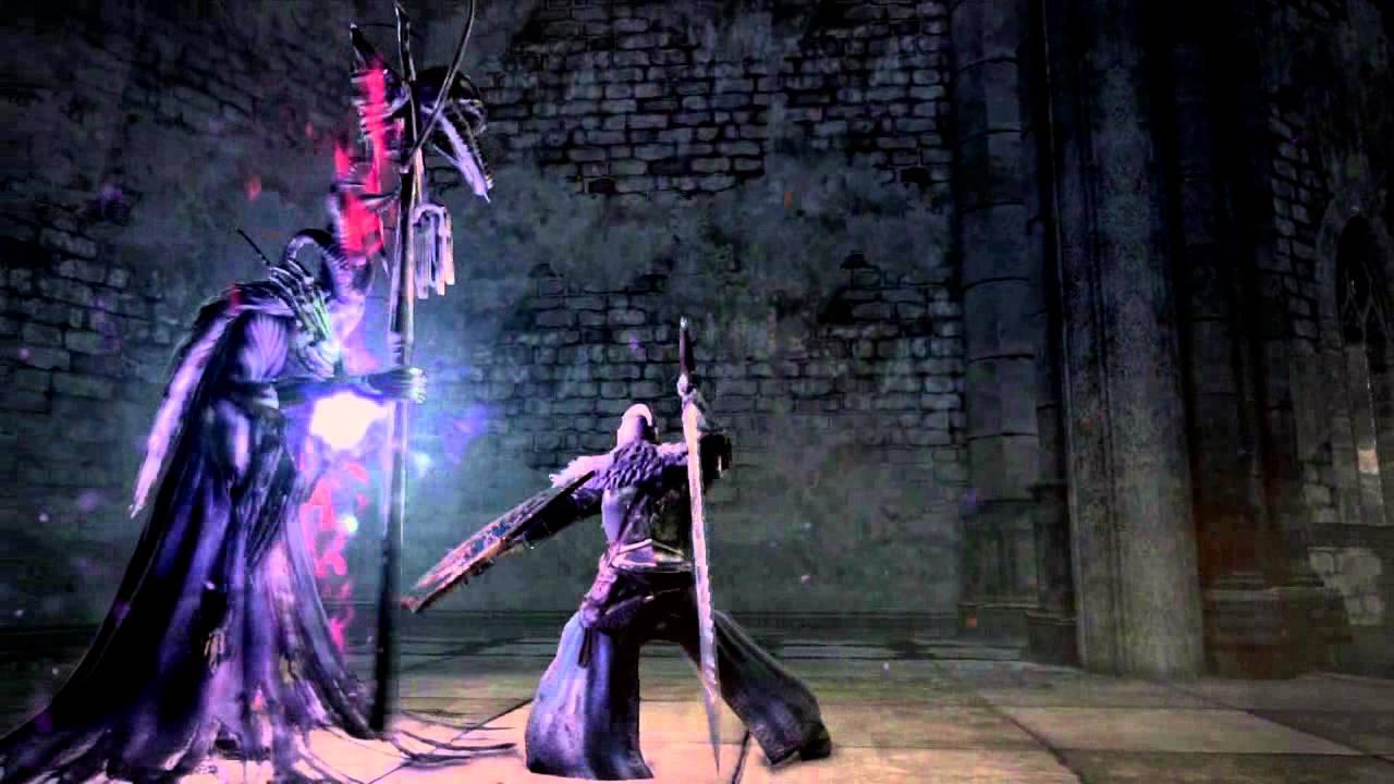 Dark Souls II – E3 Trailer