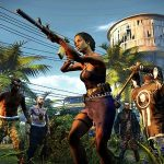 Dead Island – 'Co-op trailer'
