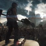Dead Rising 3 is a co-op paradise packed with Kinect-enabled taunts, anatomically correct gore