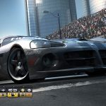 Demo: Race Driver: GRID