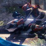 Destiny Devs talk Armor, Weapons, Loot