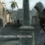 Development Diary: Assassin's Creed