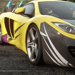 DriveClub servers operating on a one in, one out basis