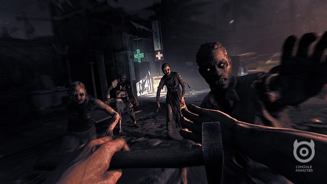 Dying Light players to receive super strength on April Fools' Day