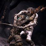 EA Confirms Dead Space 4 Isn't in Development