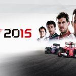 F1 2015 – Teaser Trailer & Launch Details