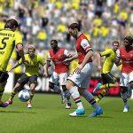 FIFA 13 – My demo impressions