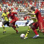 FIFA 14 becomes 'gaming partner' of Liverpool, Barcelona