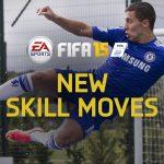FIFA 15 – New Skill Moves