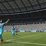 FIFA 15 stays top of UK Video Games Chart