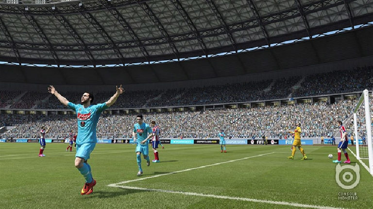 FIFA 17 to lose Lionel Messi off the cover? His contract is up with EA
