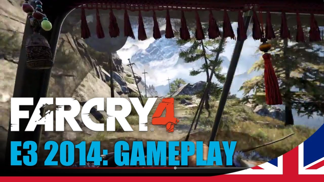 Far Cry 4 – Gameplay Walkthrough