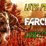 Far Cry 4 – Let's Play LIVE #2