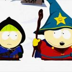 Fart-Based Gameplay From South Park The Stick of Truth