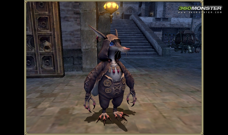 Final Fantasy XI Preview - Console Monster