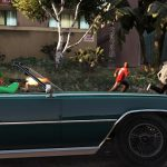 First Grand Theft Auto V details surface