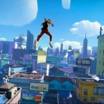 First Look Sunset Overdrive Gameplay