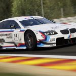 Forza Motorsport 5 – Meguiar's Car Park